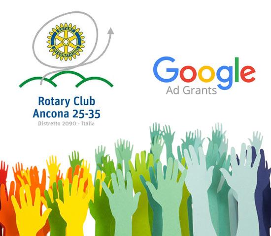 Miniatura per l'articolo intitolato:Rotary on Google: fare service in rete! Incontro del 23 ottobre 2015