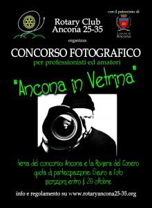 Ancona in Vetrina locandina A3