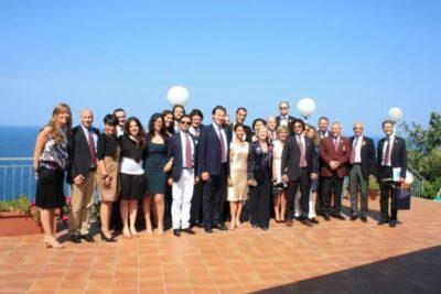 Miniatura per l'articolo intitolato:Decennale del Rotary Club Ancona 25-35